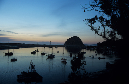 Morro-Bay-California