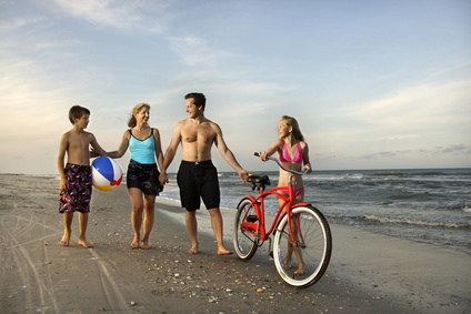 myrtle-beach-family-biking