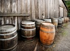 Madera-Wine-trail-barrels